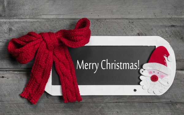 Holiday Christmas Merry Christmas Sign HD Wallpaper | Background Image