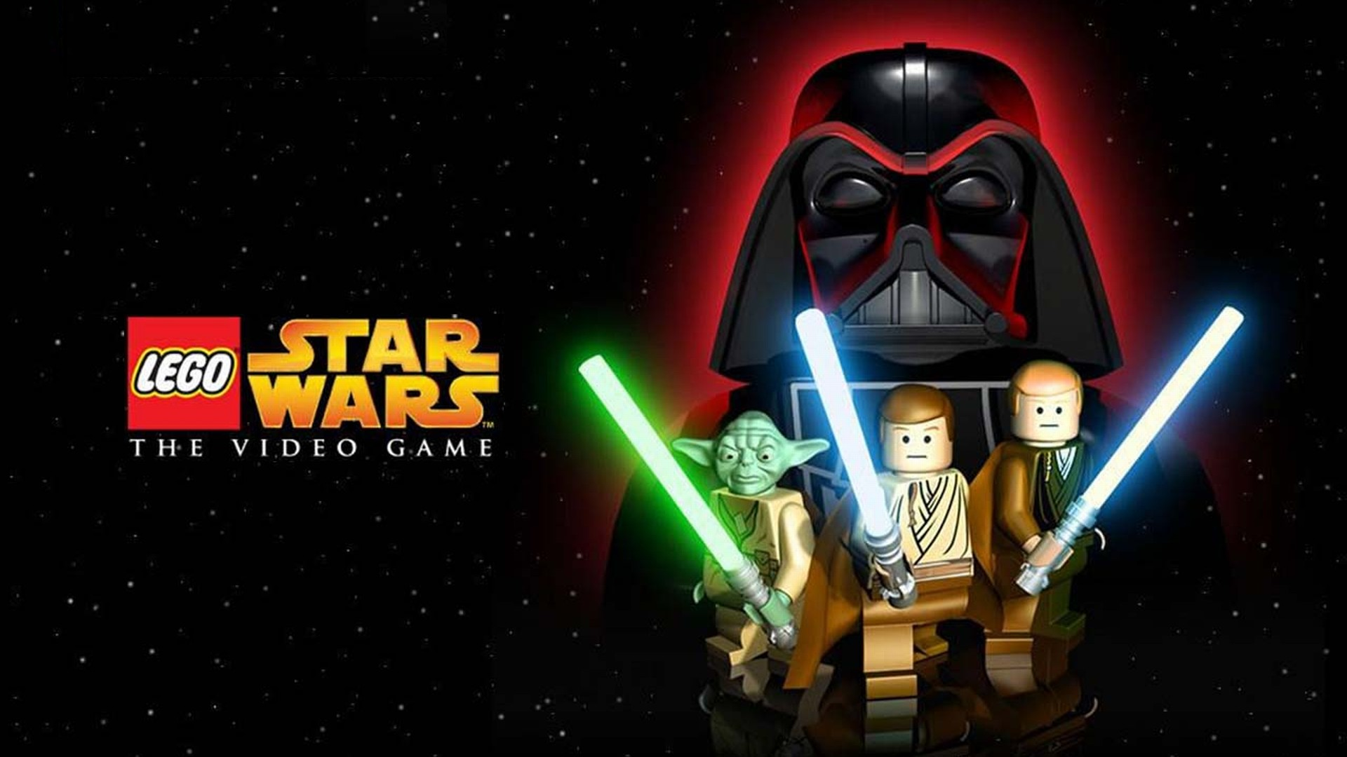 Lego Star Wars The Video Game Hd Wallpaper Background Image 1920x1080 Id 668166 Wallpaper Abyss