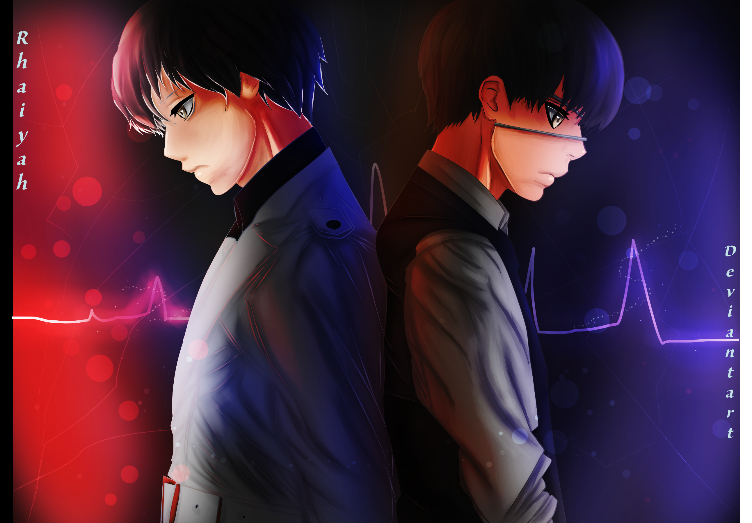 113 Haise Sasaki Hd Wallpapers Background Images
