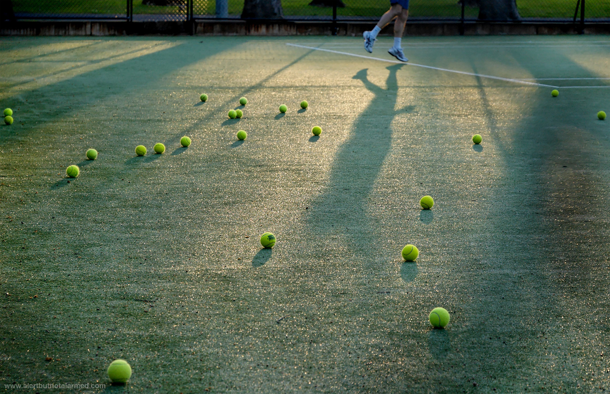 Tennis Full HD Wallpaper And Background Image