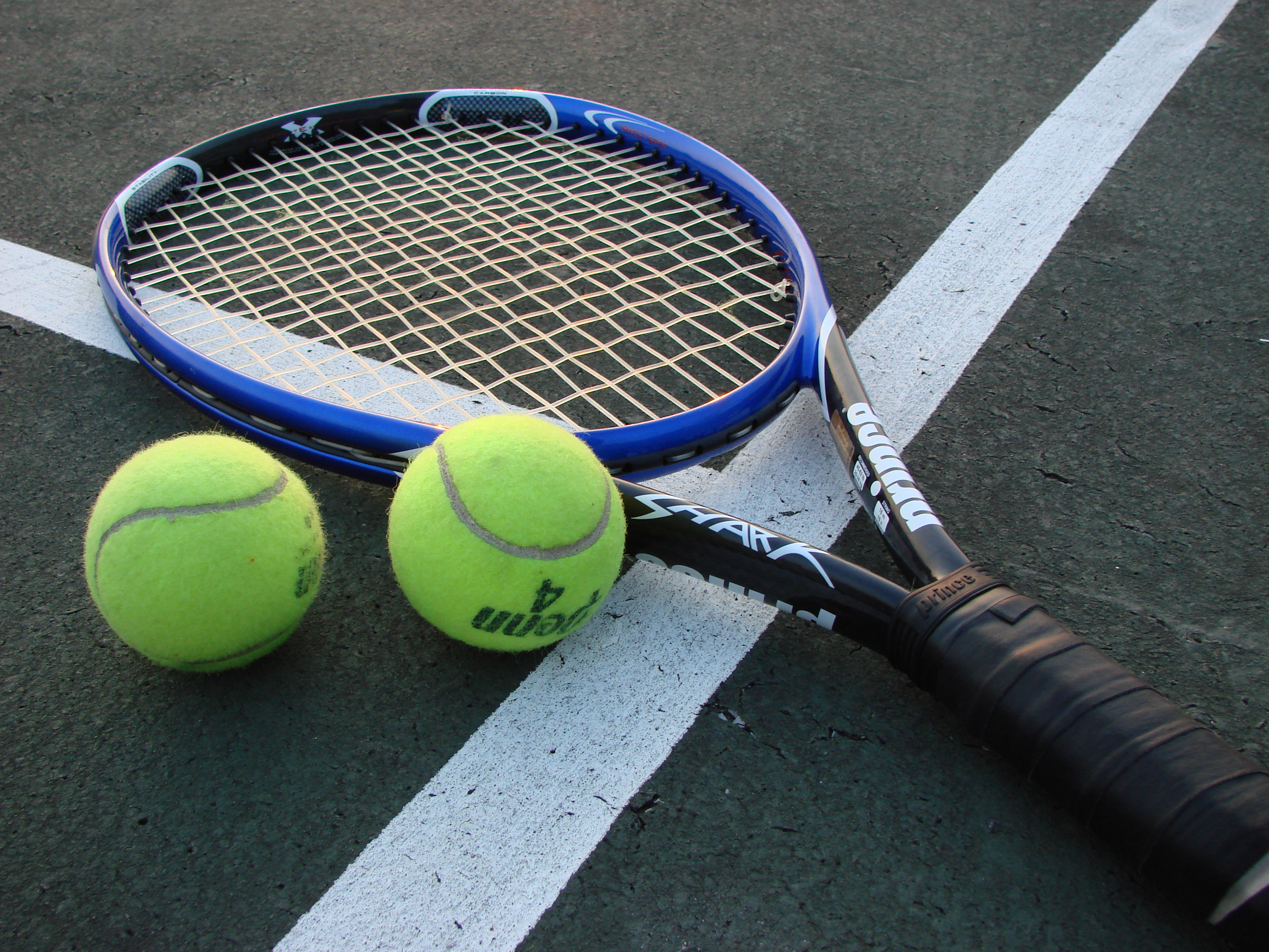 Tennis Hd Wallpaper Background Image 3072x2304 Id 668779 Wallpaper Abyss
