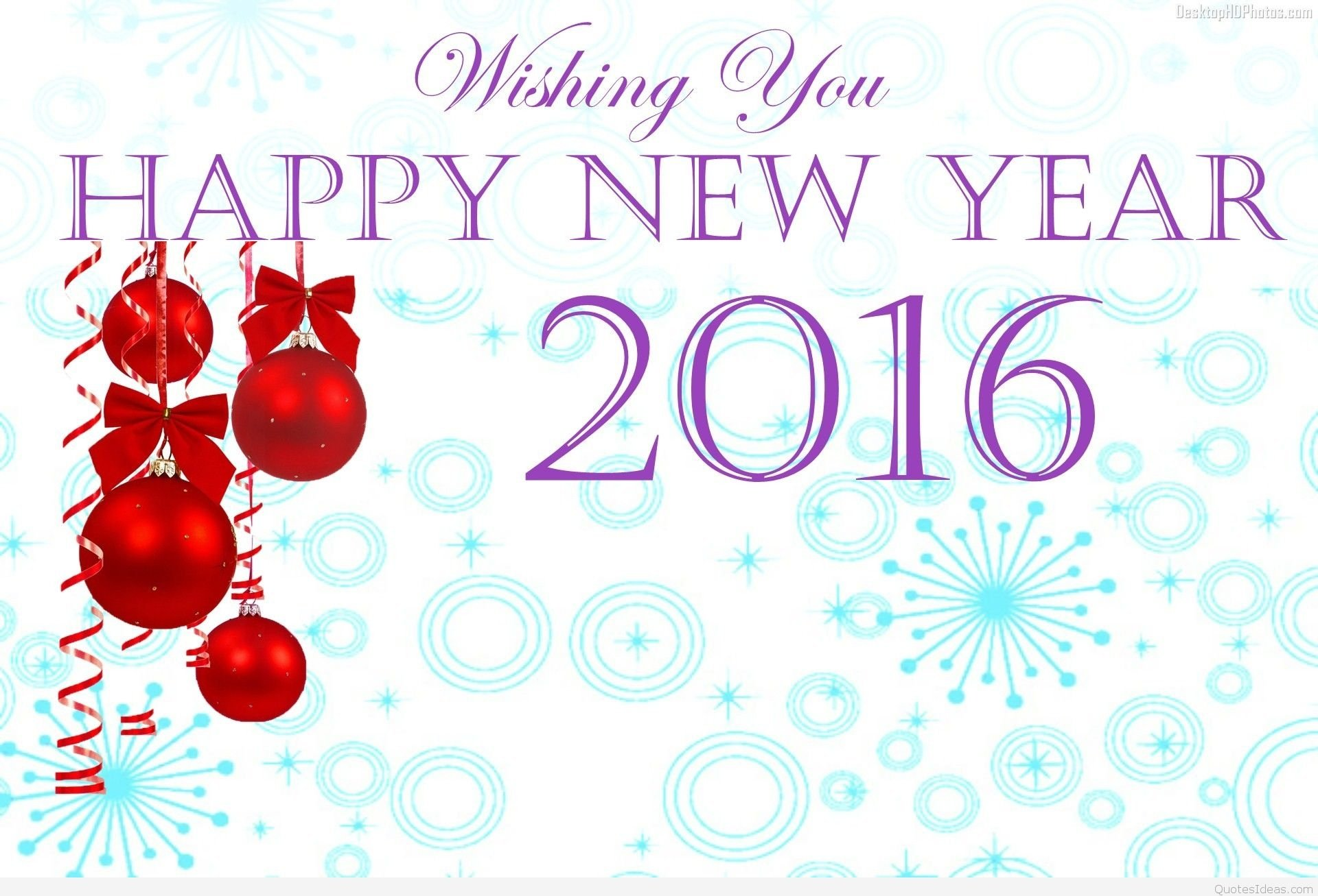 New Year 2016 Hd Wallpaper Background Image 1920x1307 Id