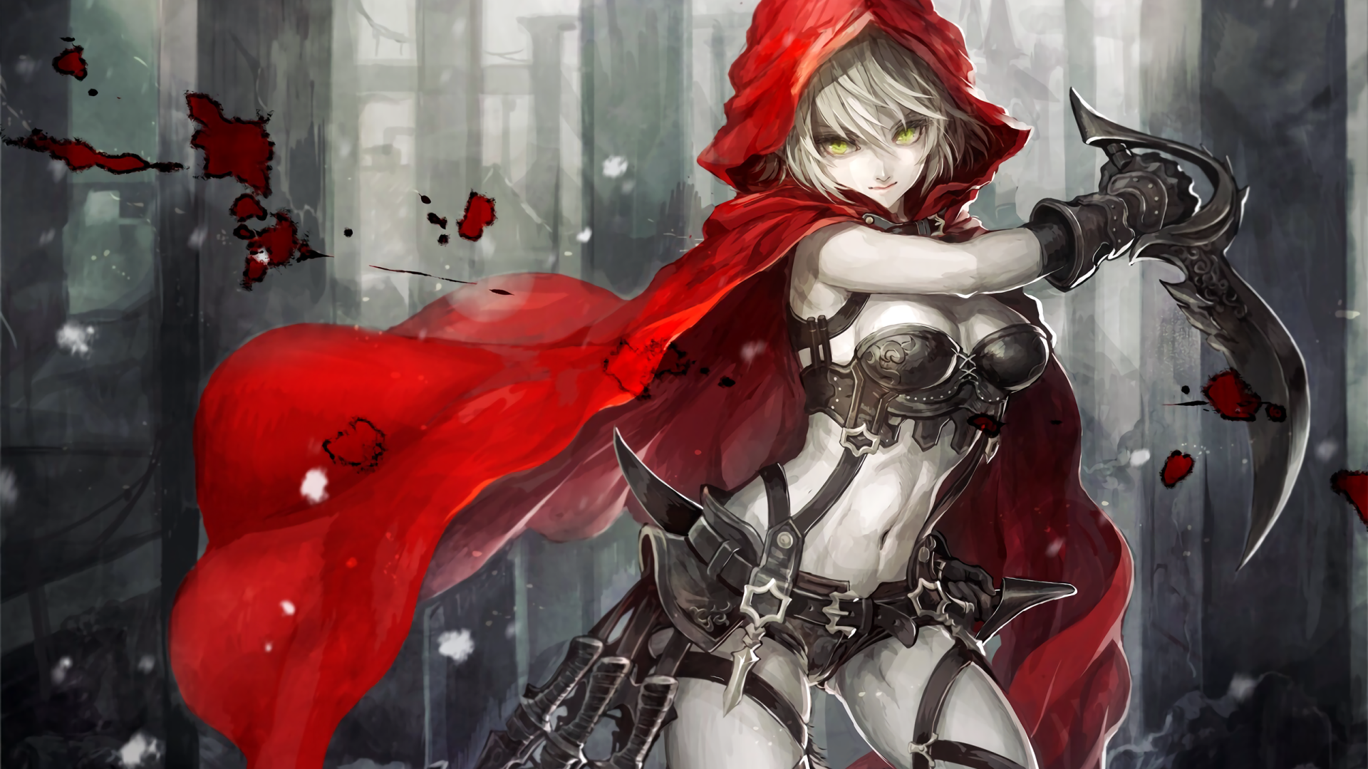 Wallpapers ID:669000