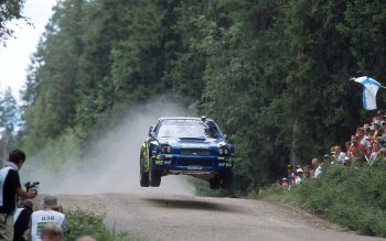 Fahrzeuge - Rallye Wallpapers and Backgrounds ID : 66965