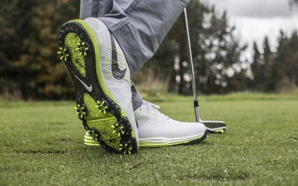 Sports Golf Golf Club Shoe Nike HD Wallpaper   Background Image