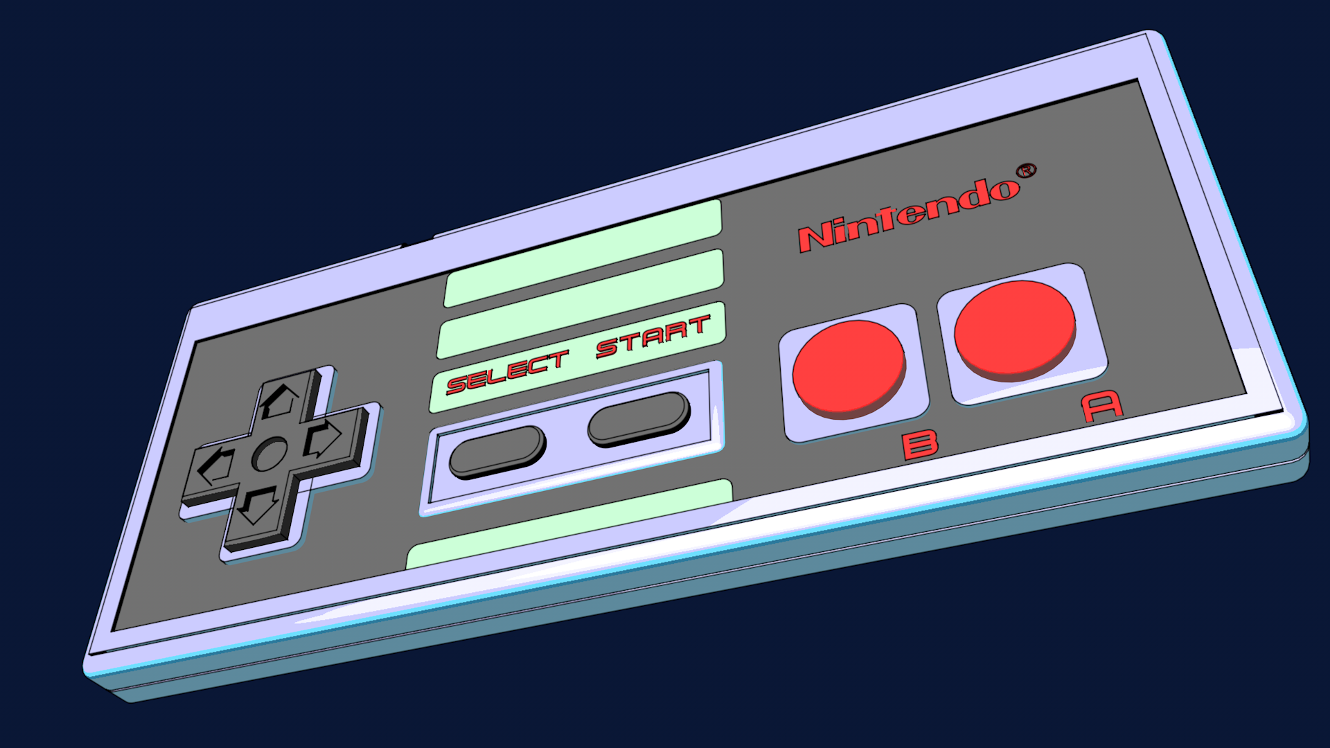 Nintendo Entertainment System Full HD Wallpaper and ...