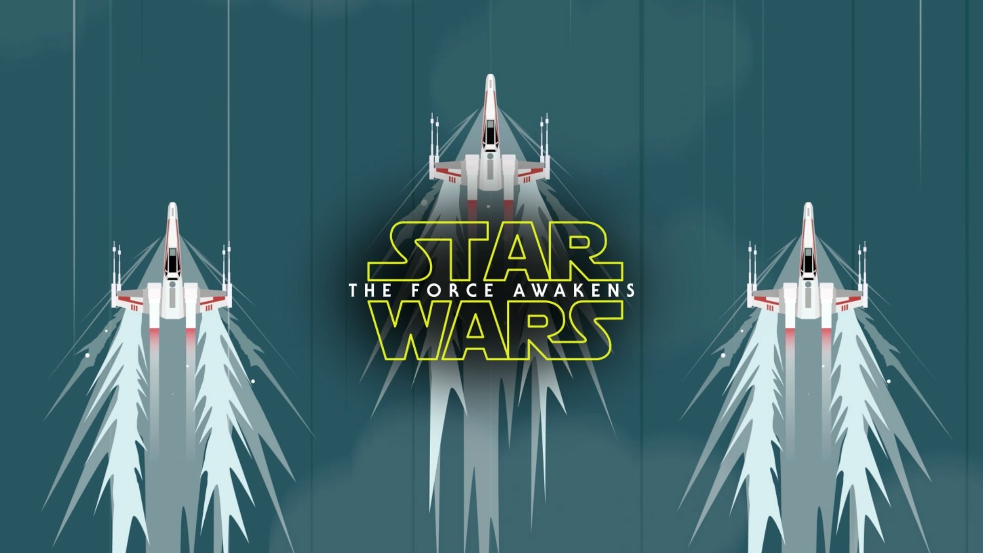 Star wars episode vii the force awakens hd wallpaper - Star wars the force awakens desktop wallpaper ...
