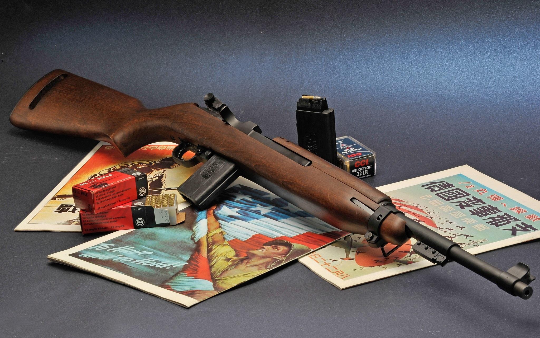 m2 carbine hd wallpaper background image 2048x1280 id 673095