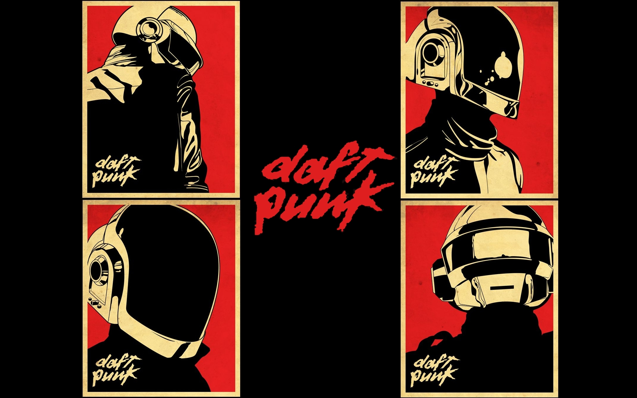 244 Daft Punk Hd Wallpapers Background Images Wallpaper Abyss