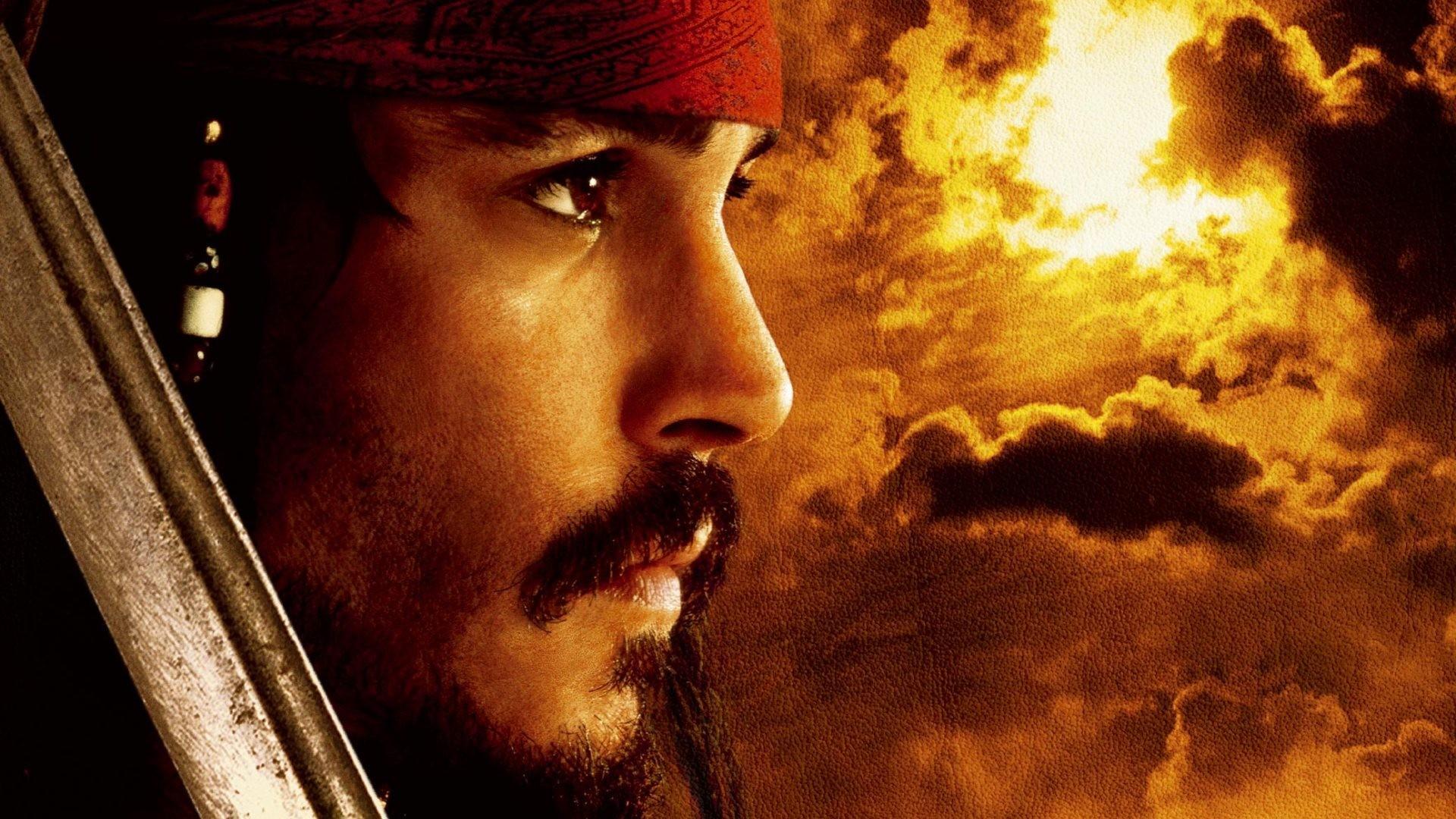 Piratas Do Caribe A Maldicao Do Perola Negra Papel De Parede Hd