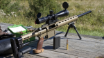 .338 Lapua Magnum Wallpapers and Backgrounds