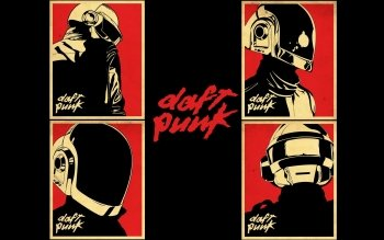 Music - Daft Punk Wallpapers and Backgrounds ID : 67357
