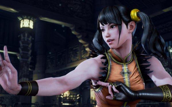 Video Game Tekken 7 Tekken Ling Xiaoyu HD Wallpaper | Background Image