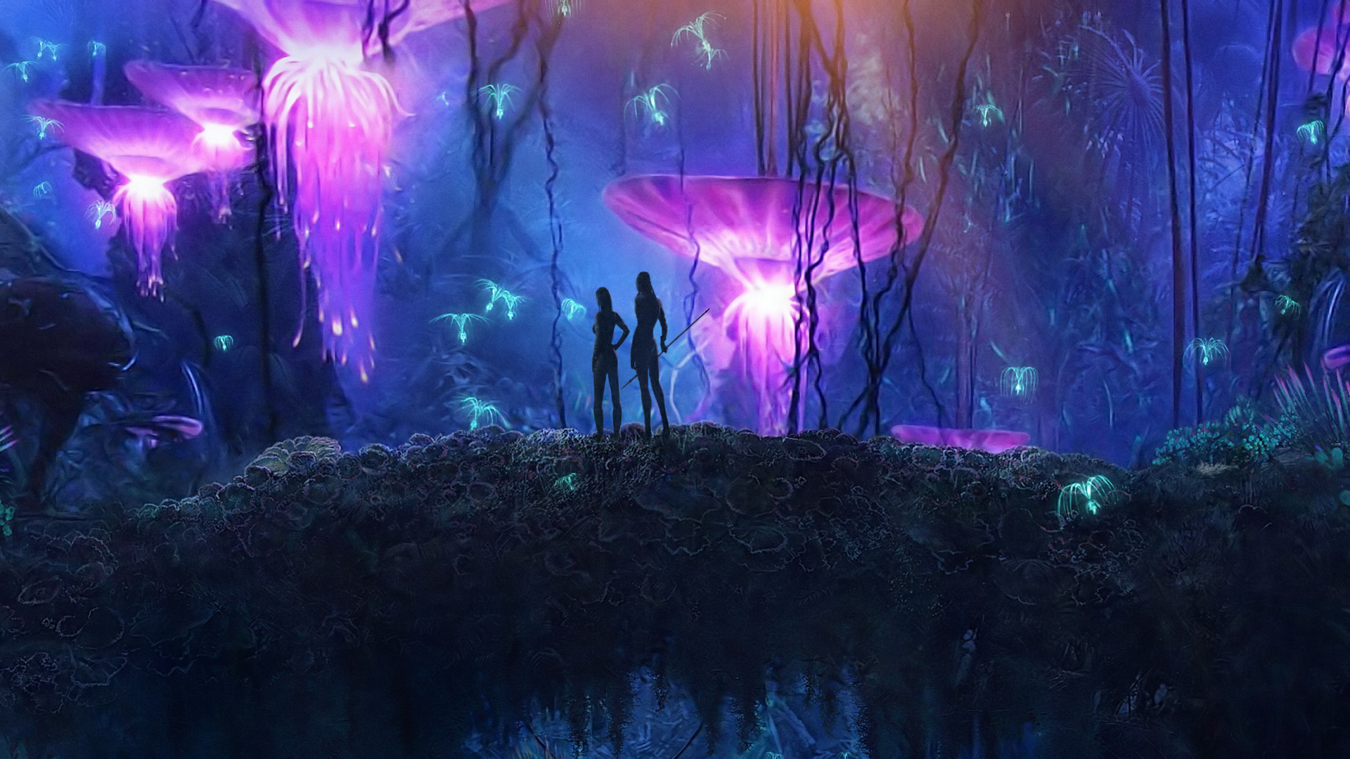 Avatar Full HD Wallpaper And Background Image