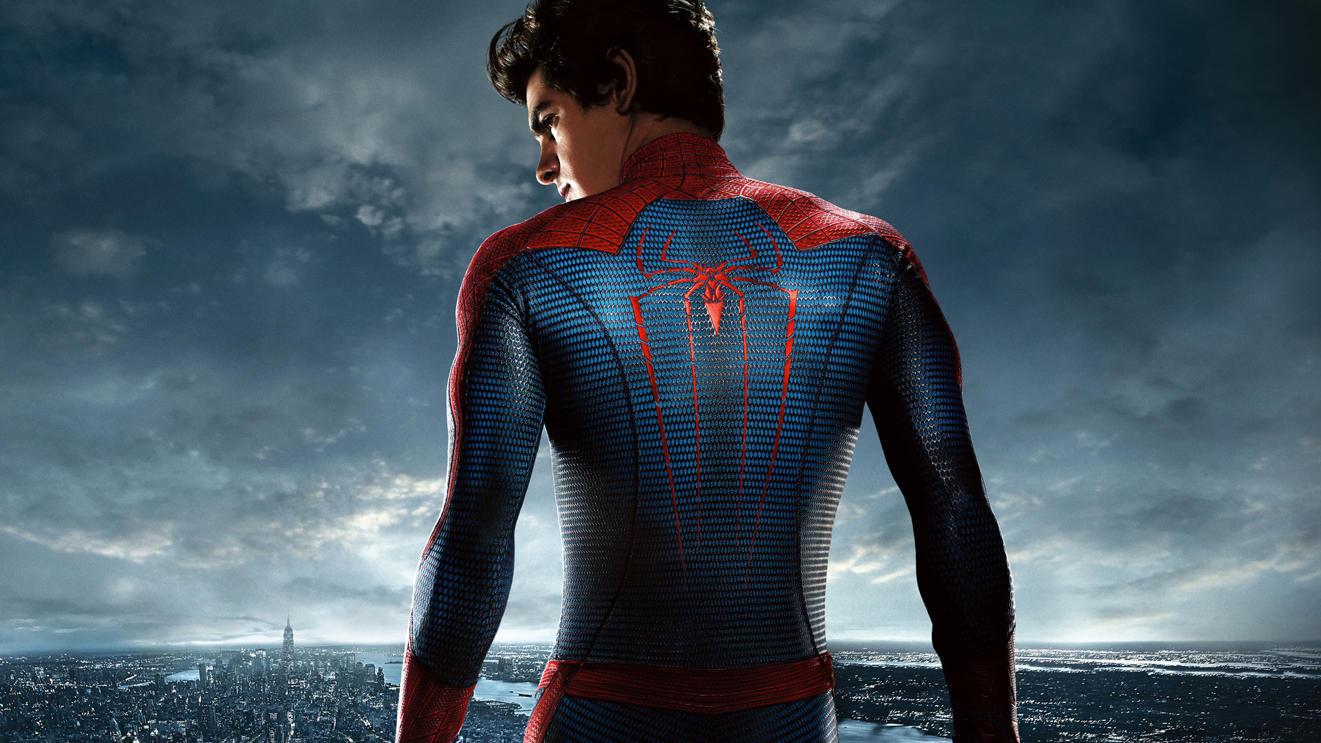 Amazing spider-man hd online subtitrat