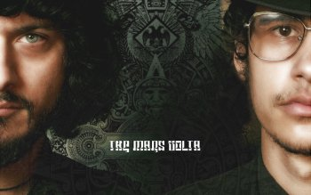 Music - The Mars Volta Wallpapers and Backgrounds ID : 67475