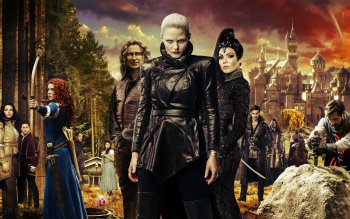 54 Once Upon A Time HD Wallpapers