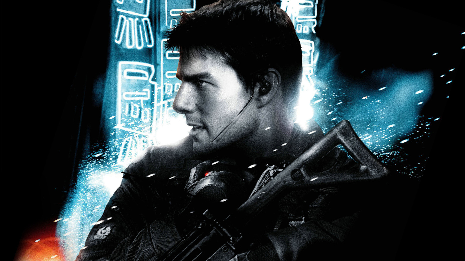 Mission impossible iii hd wallpaper background image - Mission impossible wallpaper ...