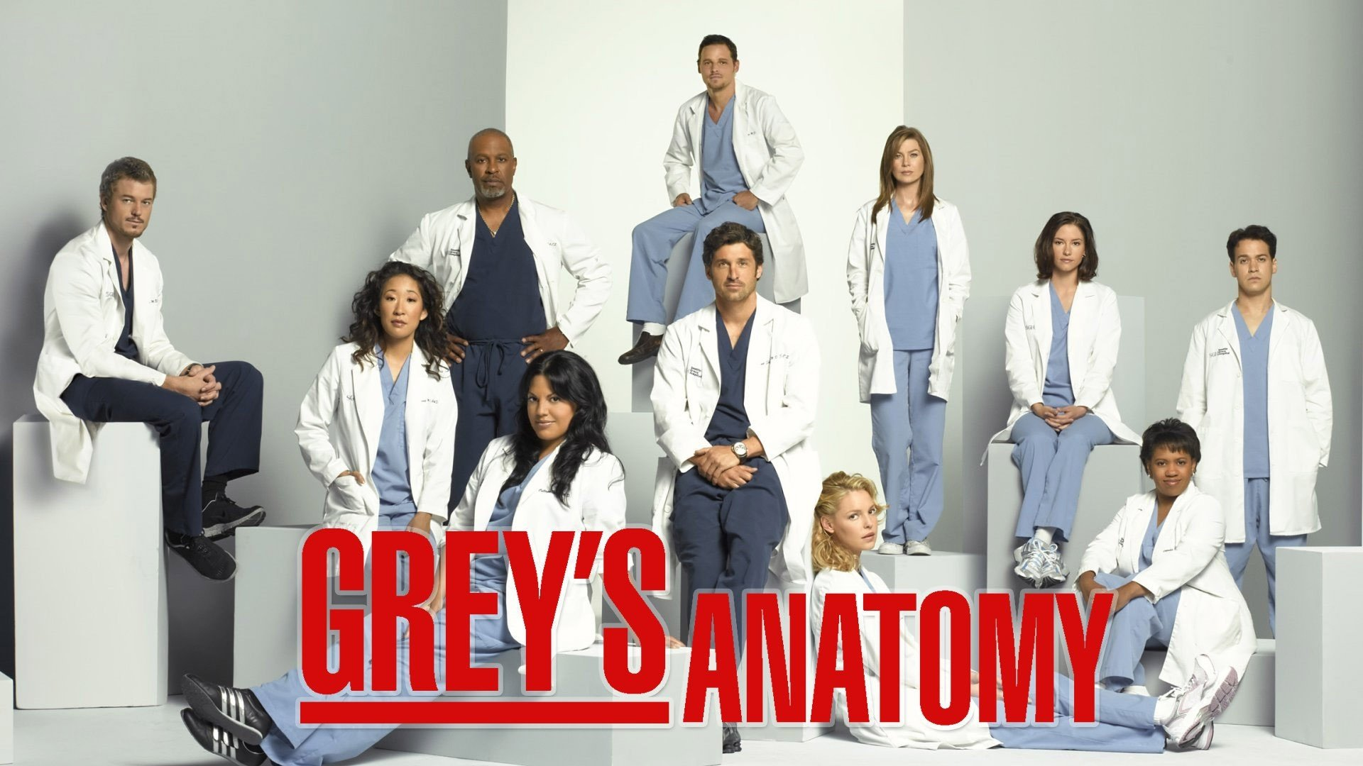 36 Grey's Anatomy HD Wallpapers | Background Images - Wallpaper Abyss