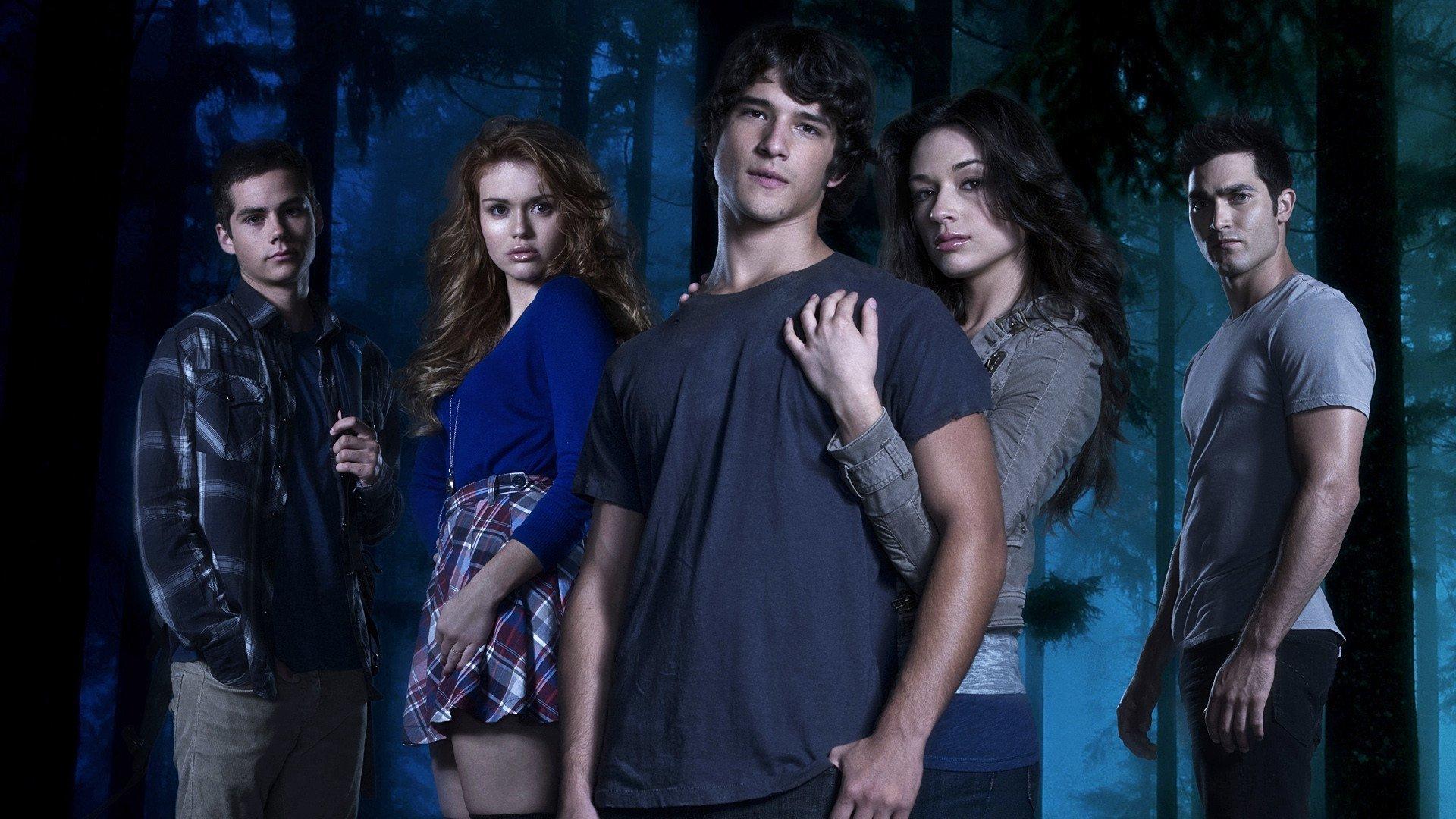 волчонок 4 сезон 3 сегодня