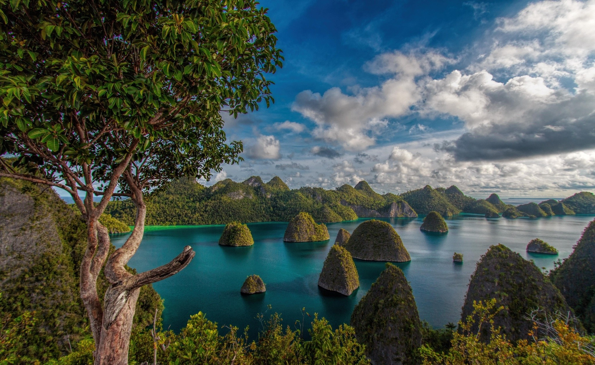 4 Raja Ampat HD Wallpapers Backgrounds Wallpaper Abyss