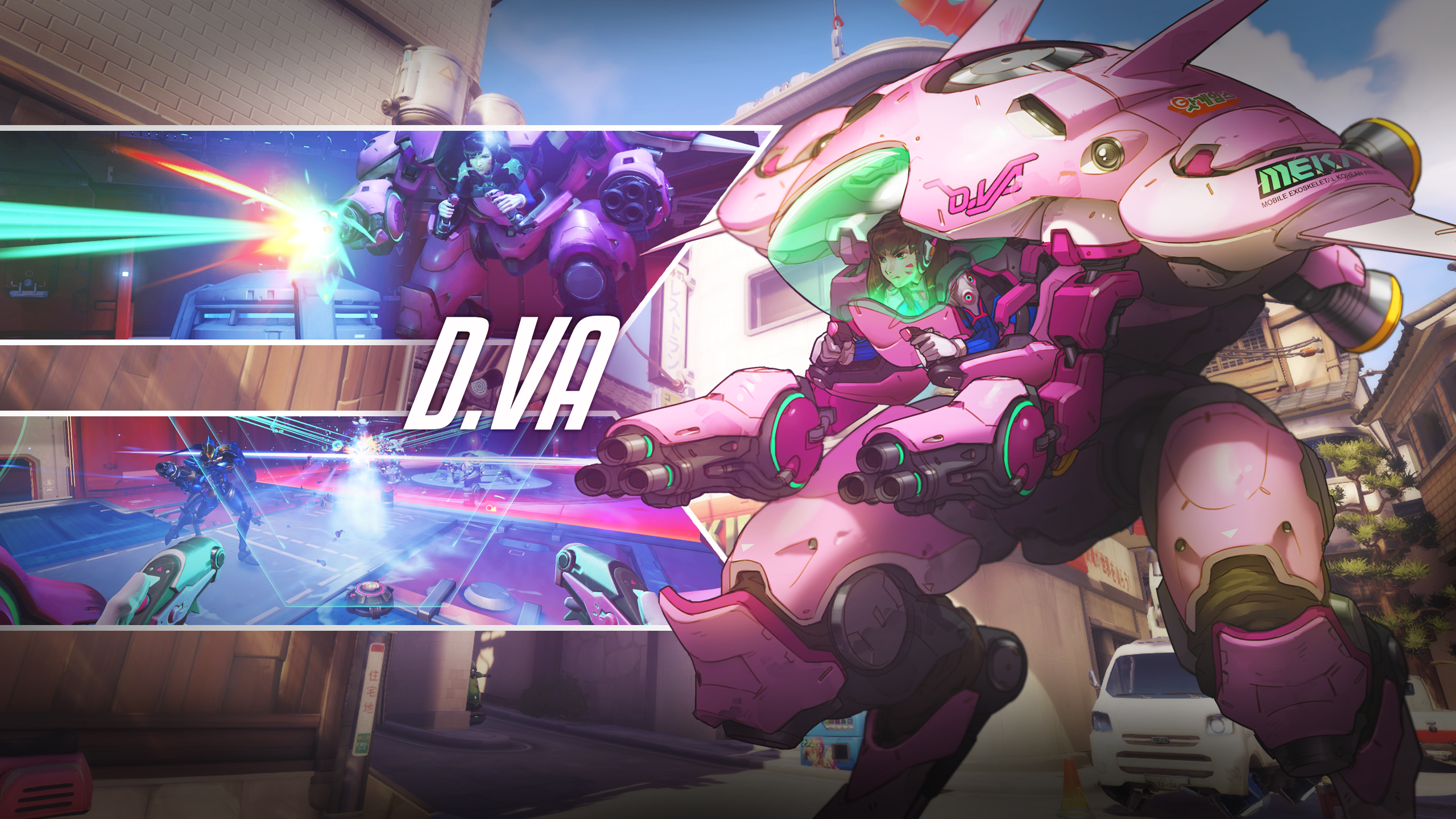 overwatch full hd wallpaper and background 2560x1440