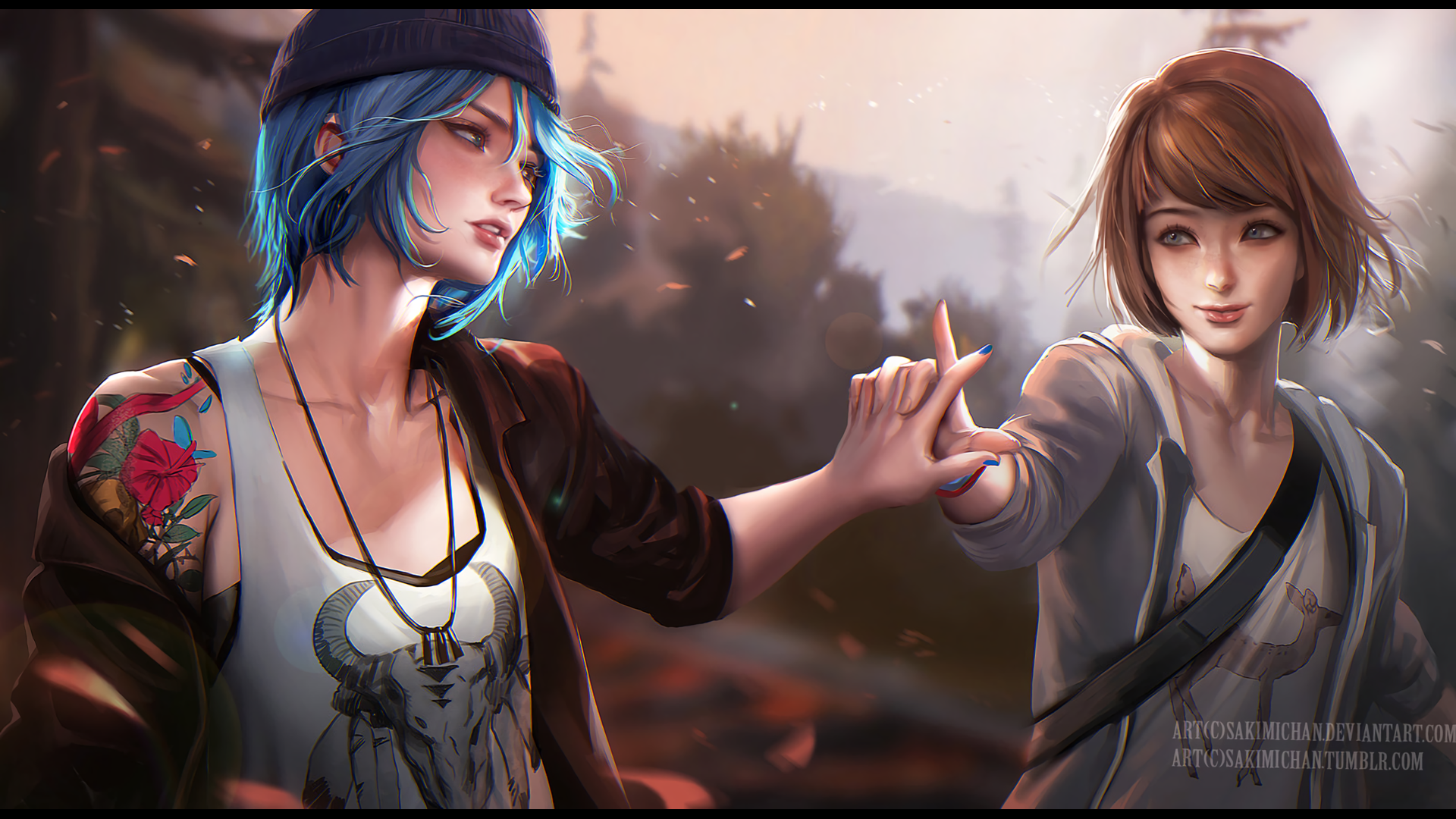 111 Life Is Strange Hd Wallpapers Background Images Wallpaper