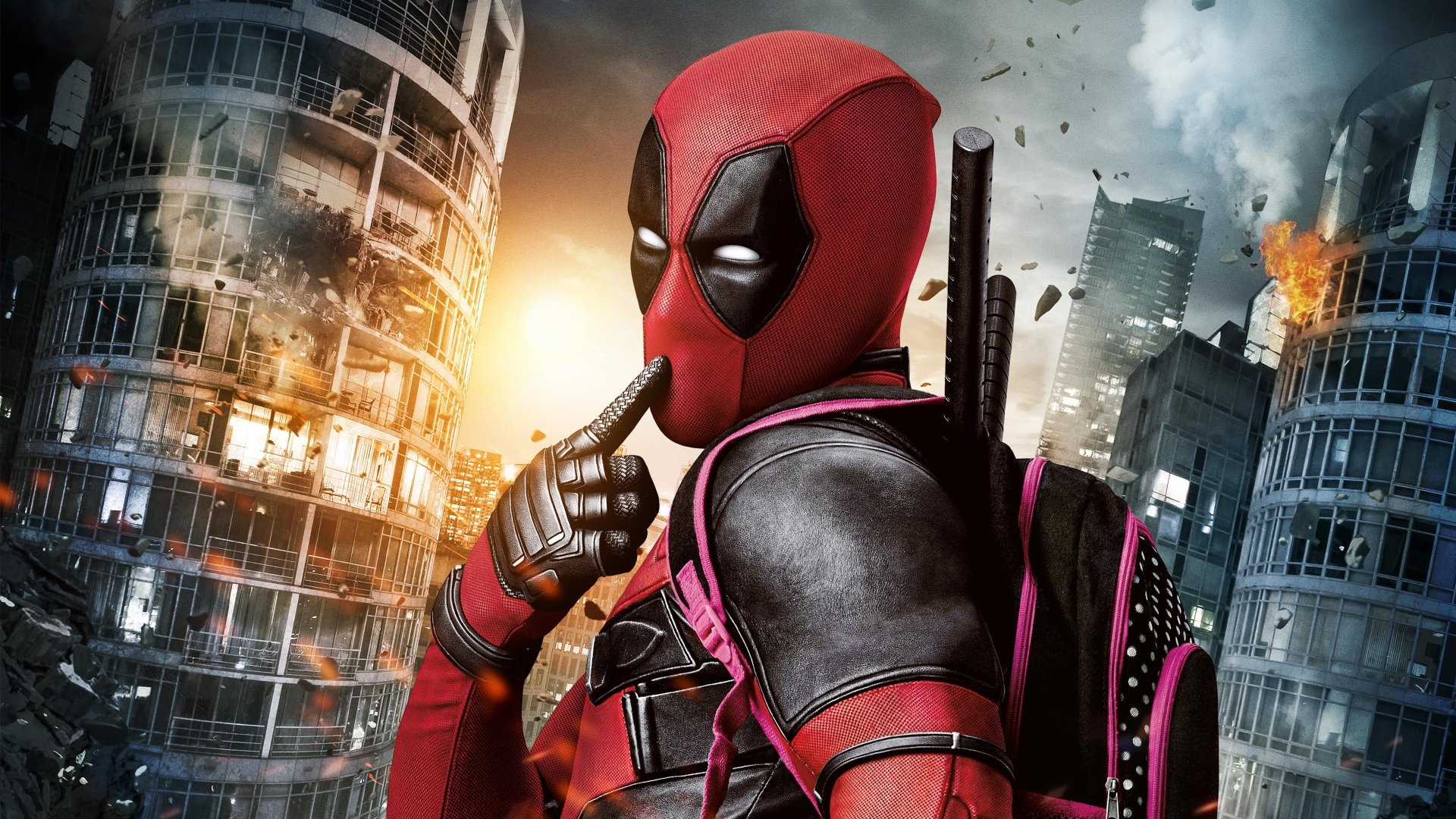 56 Deadpool Hd Wallpapers Background Images Wallpaper Abyss