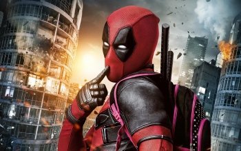 56 Deadpool HD Wallpapers