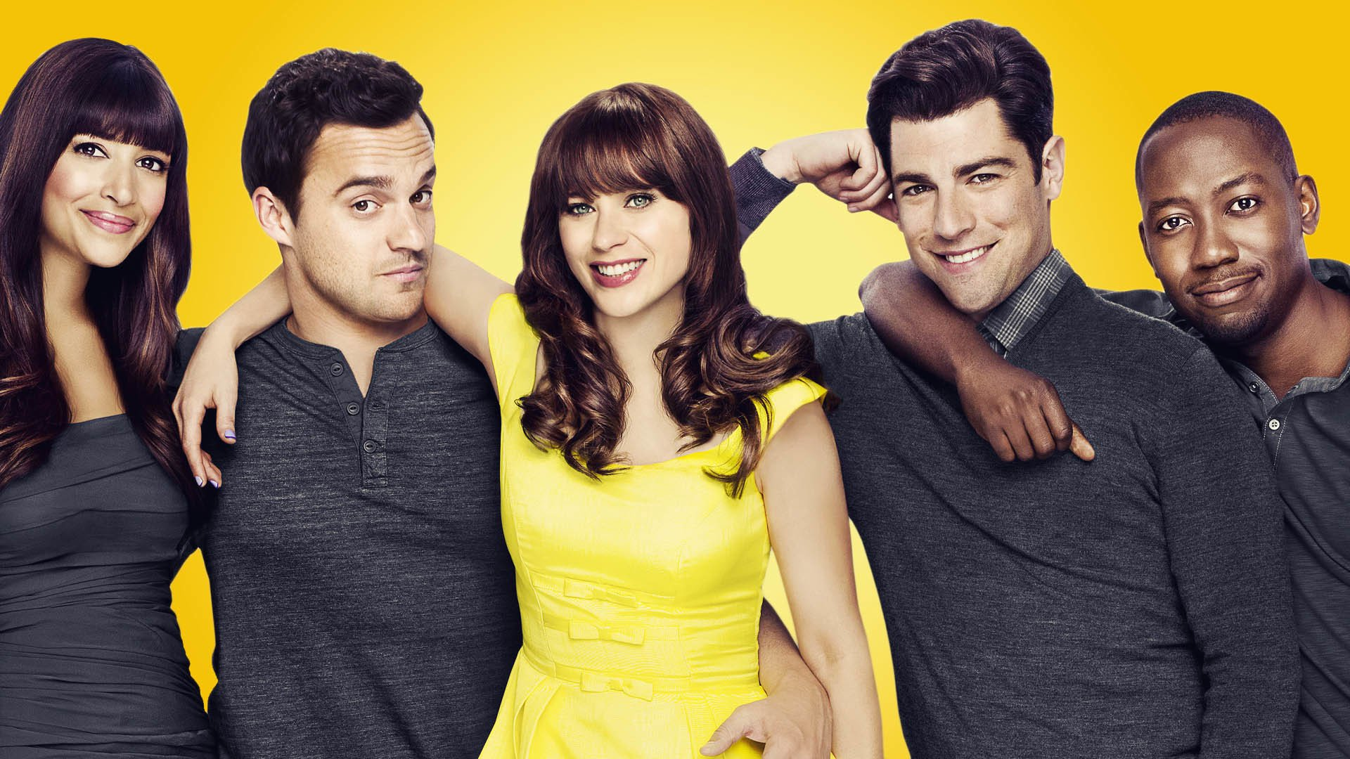 New Girl Full HD Wallpaper And Background Image