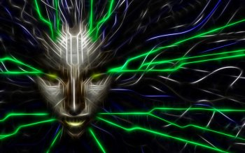 Video Game - System Shock Wallpapers and Backgrounds ID : 67977