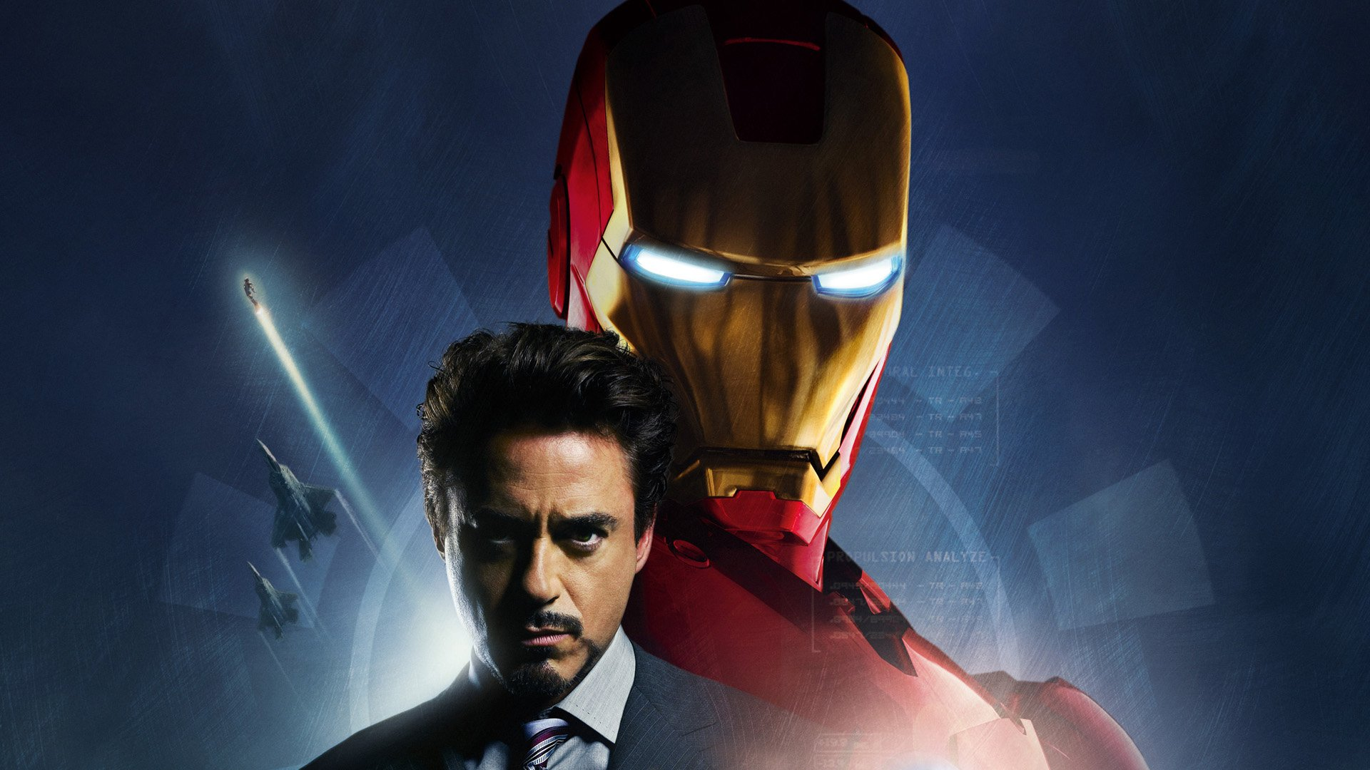 iron man hd wallpaper | background image | 1920x1080 | id:680345