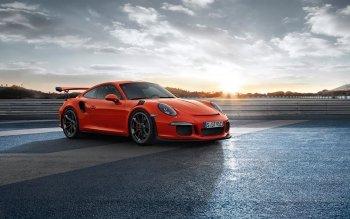 129 Porsche 911 GT3 HD Wallpapers