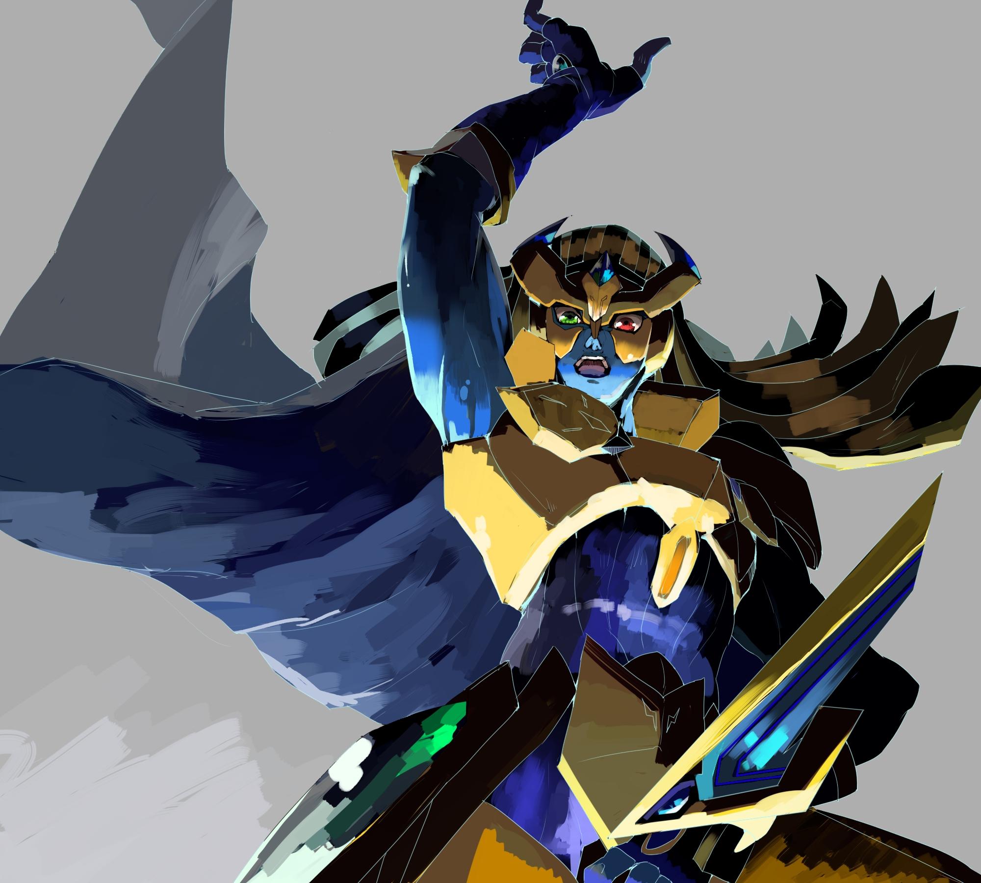 Yu-Gi-Oh! Zexal HD Wallpaper