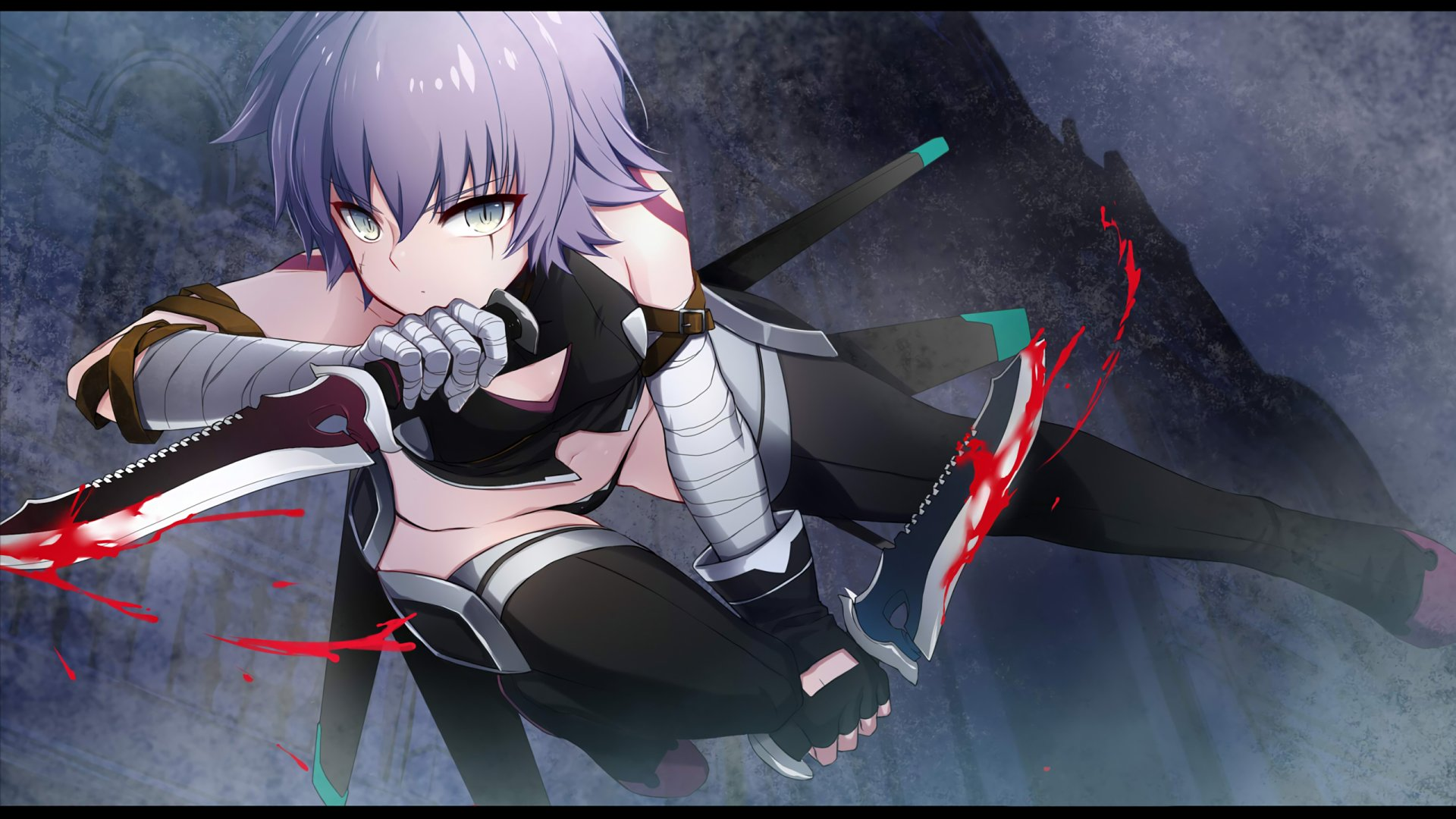 Black jack anime order