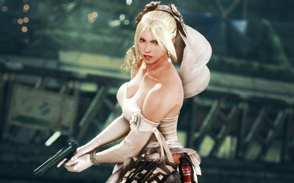 Video Game Tekken 7 Tekken Nina Williams HD Wallpaper | Background Image