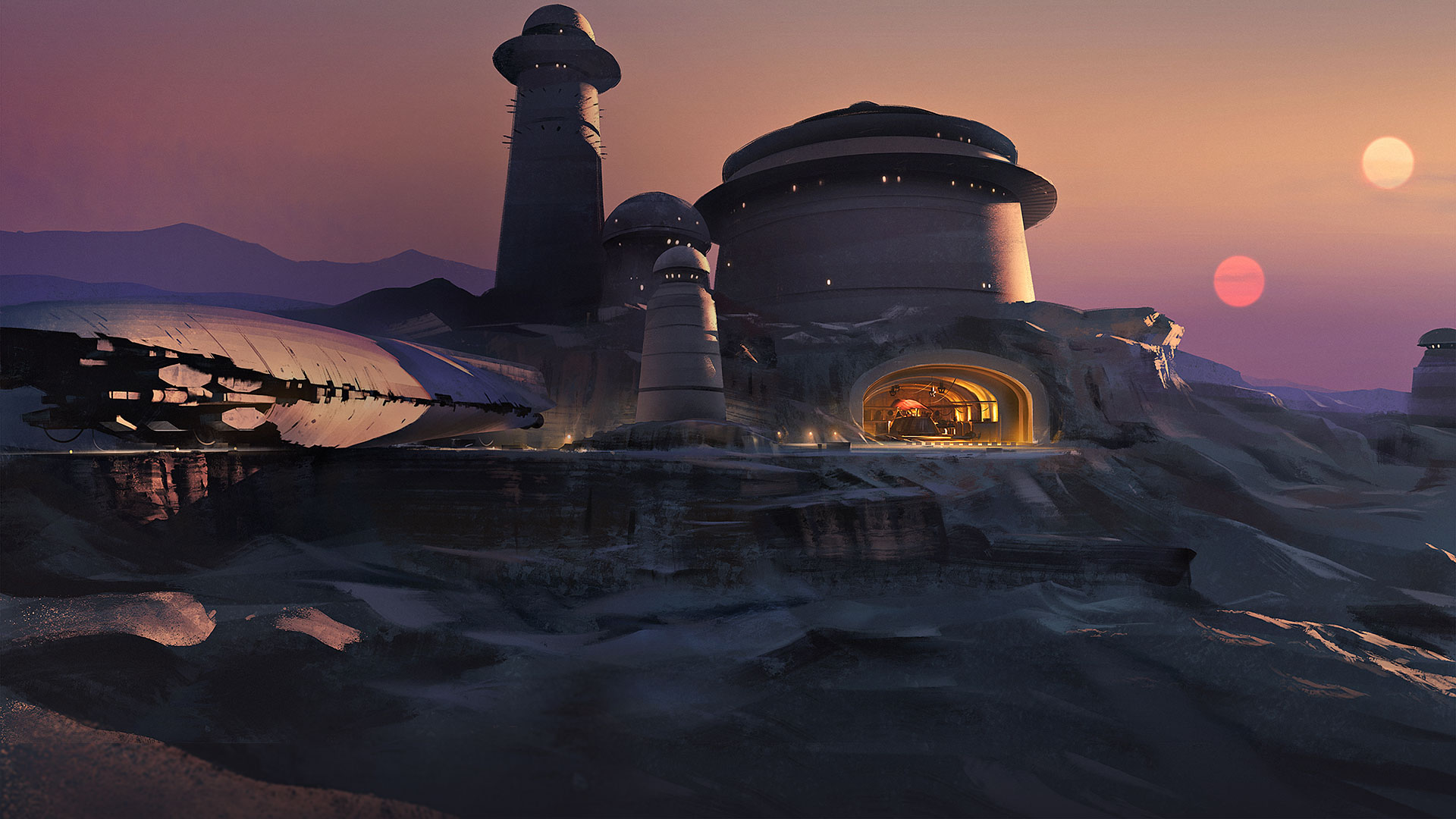 star wars battlefront: outer rim dlc full hd wallpaper and