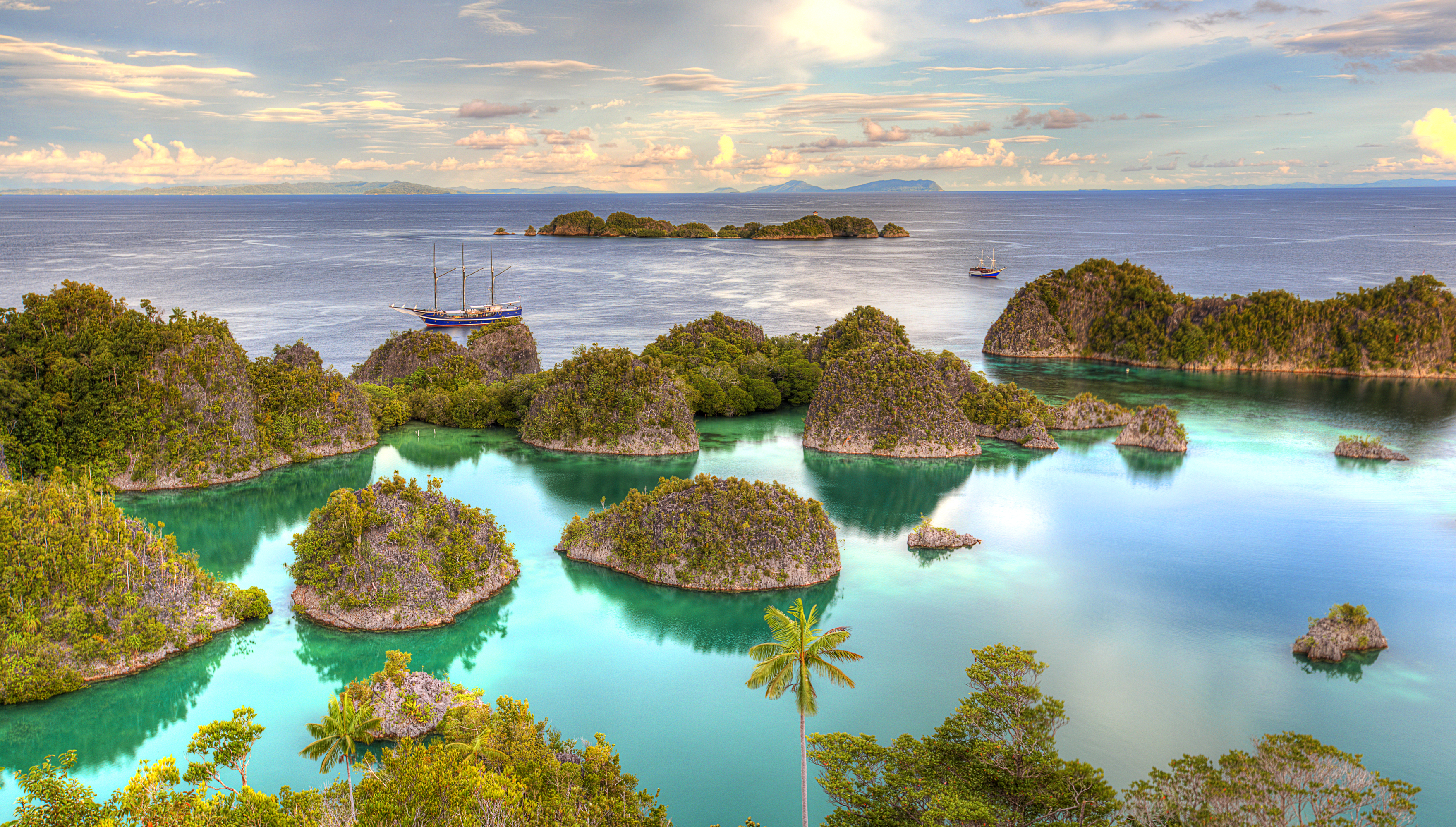 When is the Best Time to Visit Indonesia?