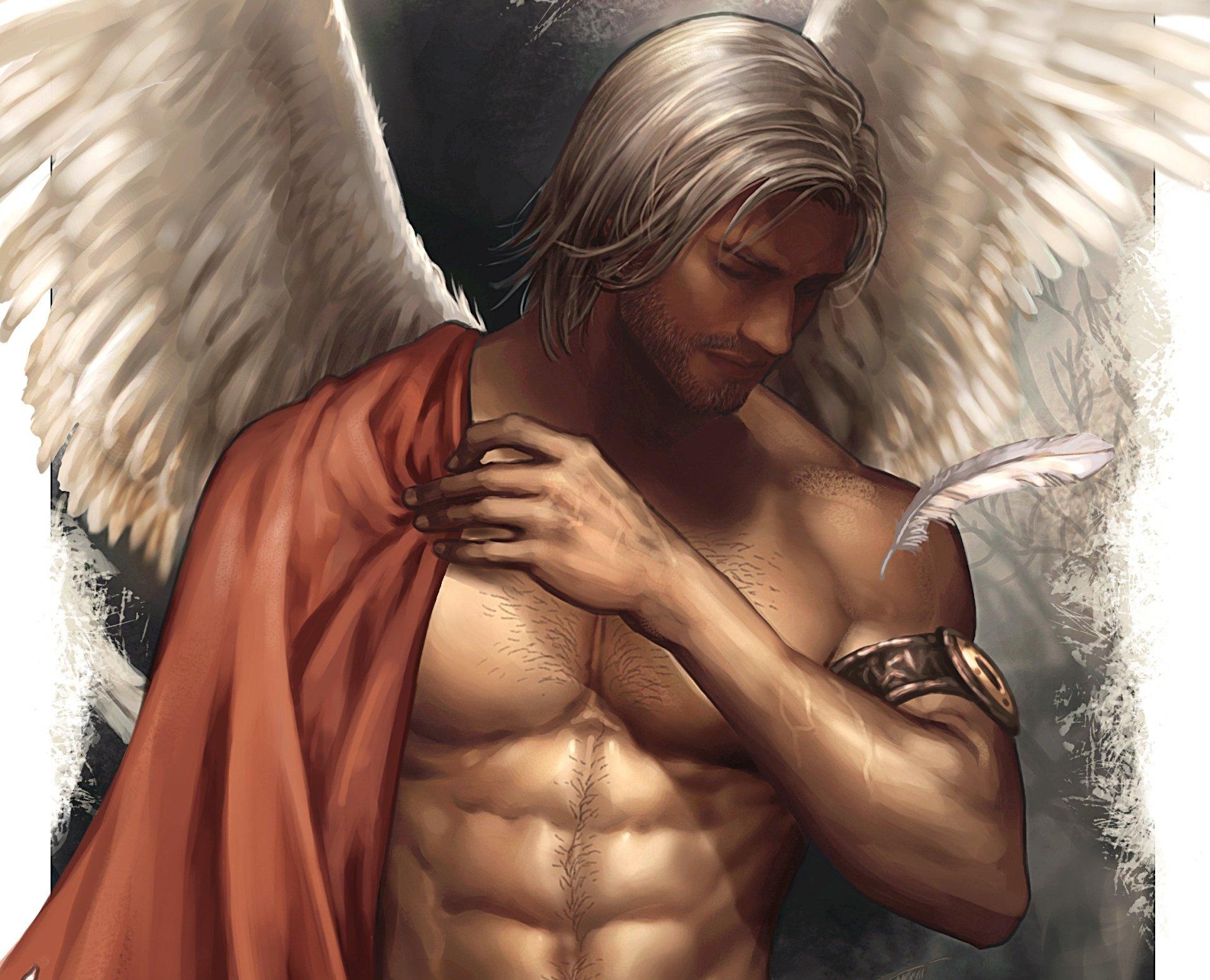 Sad angel hd wallpaper background image 2295x1860 id 684907 wallpaper abyss - Sad angel wallpaper ...