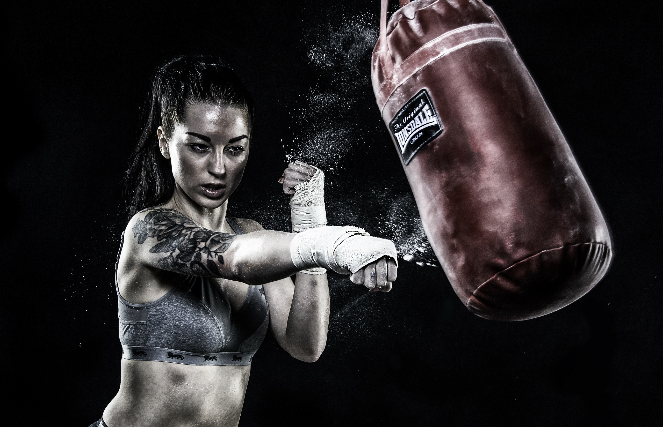 Boxing Full HD Wallpaper And Background Image