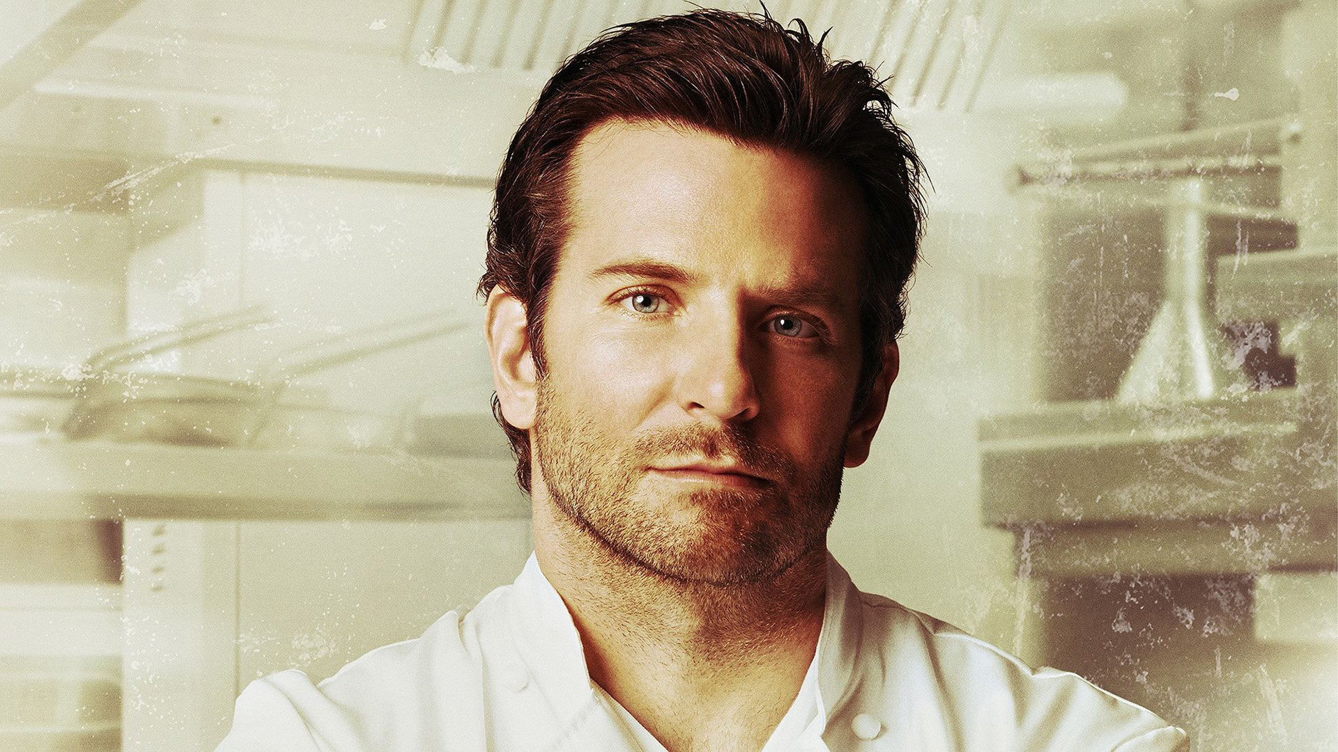 Movie - Burnt  Bradley Cooper Wallpaper