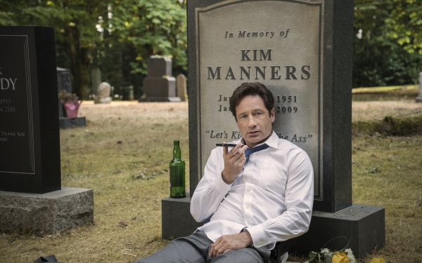 TV Show The X-Files Fox Mulder David Duchovny HD Wallpaper | Background Image
