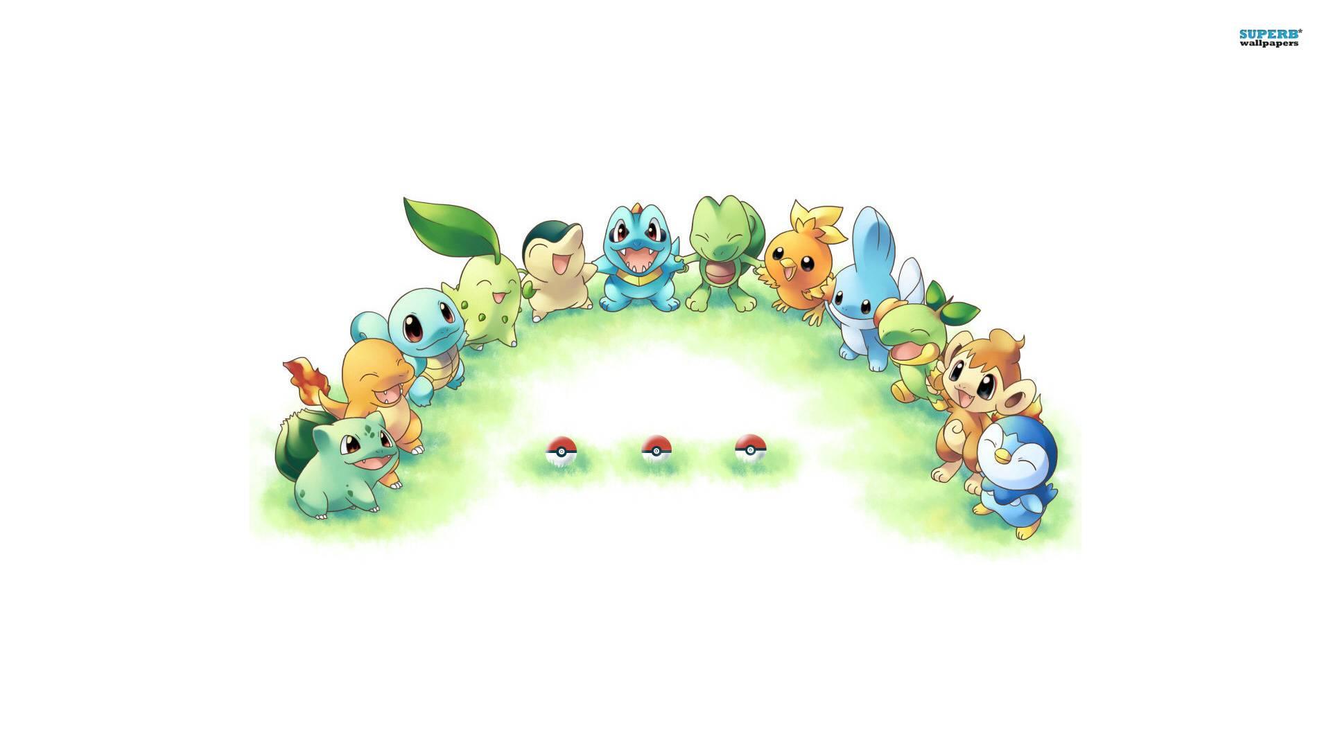 Pokemon Full Hd 壁纸 And 背景 1920x1080 Id 686170