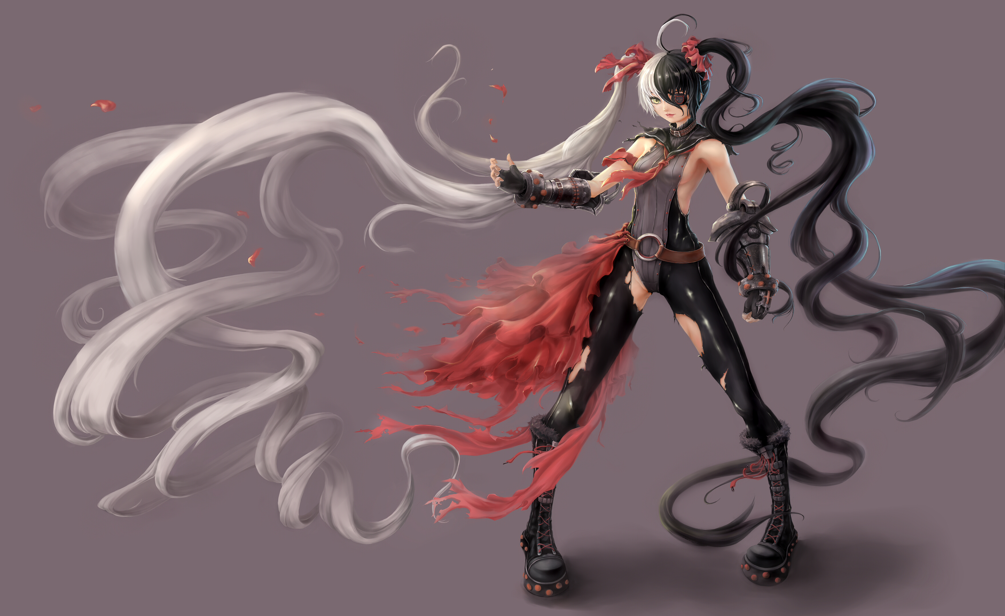 blade & soul full hd wallpaper and background | 3507x2150 | id:686766