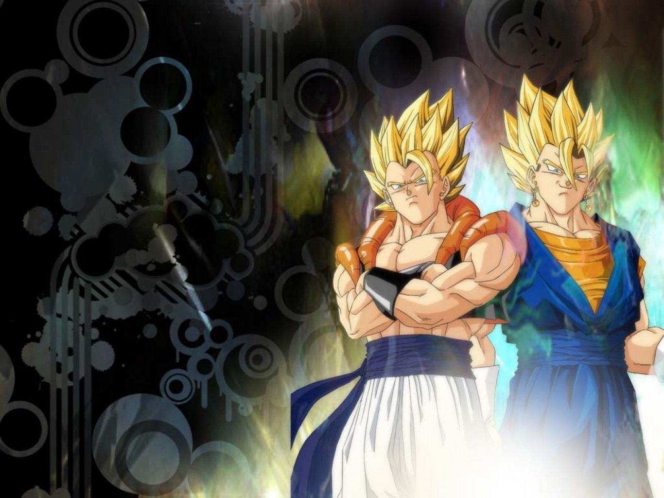 Anime - Dragon Ball  Wallpaper