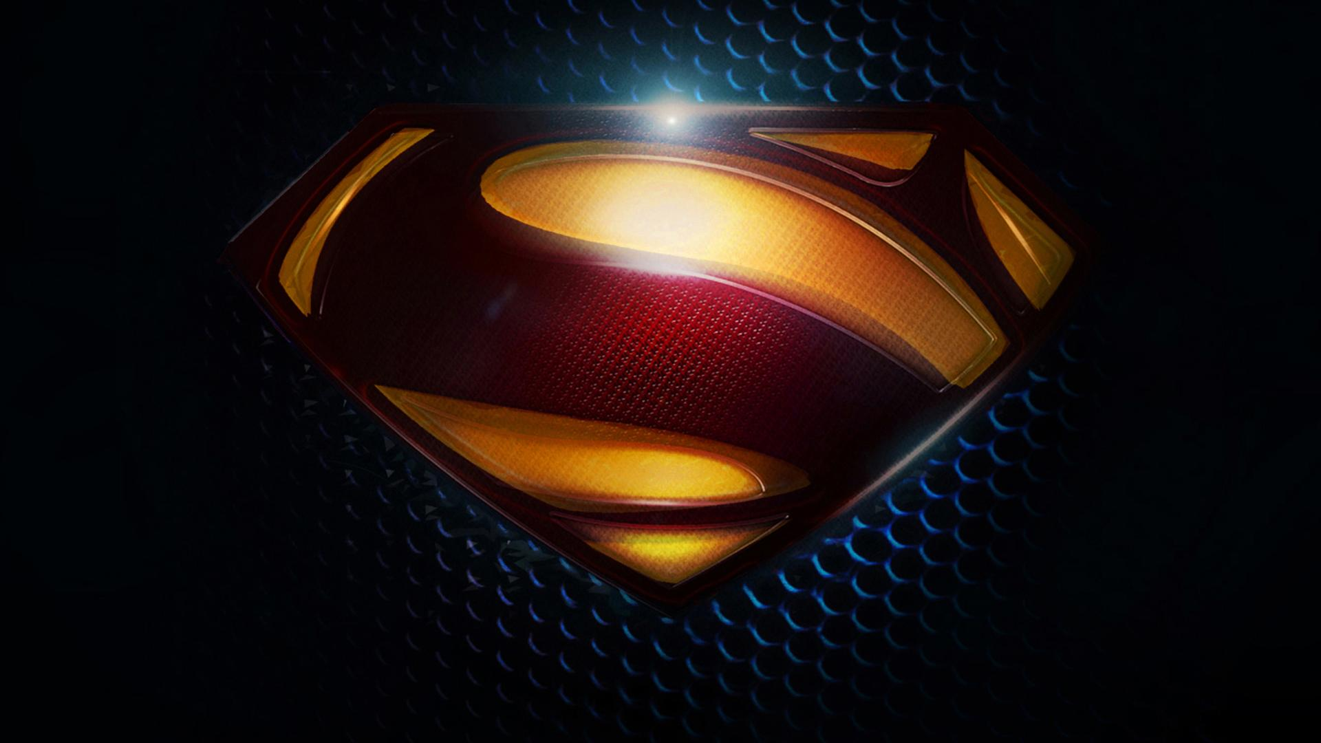 Superman HD Wallpaper | Background Image | 1920x1080 | ID:687832 - Wallpaper Abyss