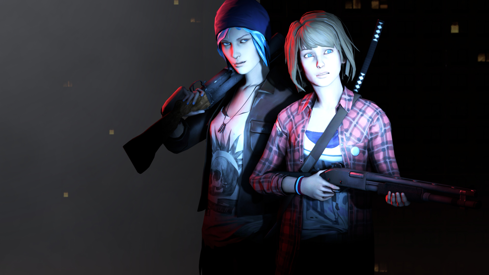 Life Is Strange Hd Wallpaper Background Image 1920x1080 Id 688629 Wallpaper Abyss
