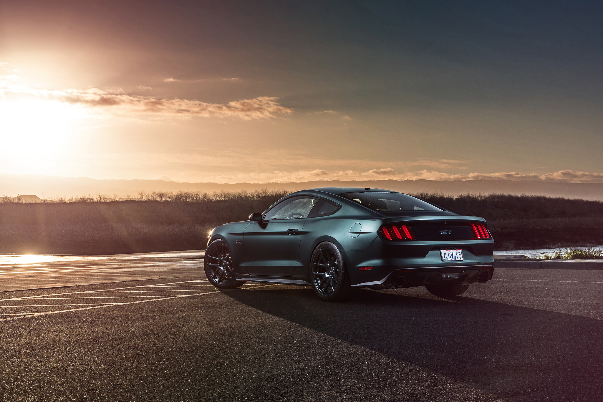 Ford Mustang Gt Hd Wallpaper Background Image 2048x1366 Id
