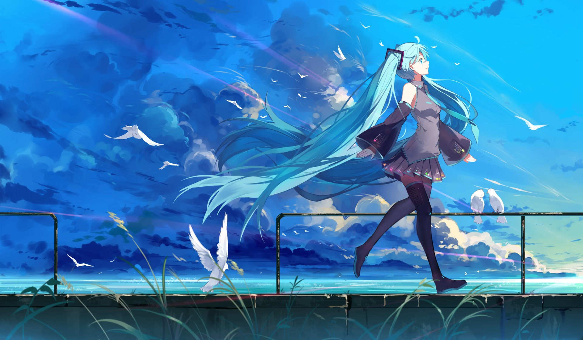 Wallpapers ID:688015