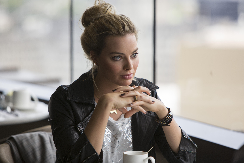 Margot Robbie 5k Retina Ultra Fondo De Pantalla Hd Fondo